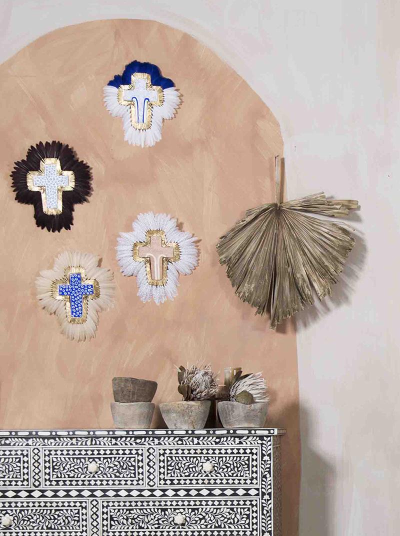 Australian artist Jai Vasicek - Muse exhibition