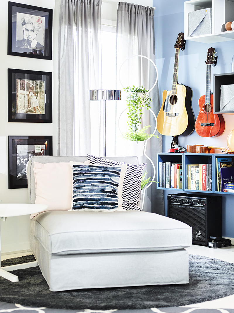 IKEA + You - real family's room makeover