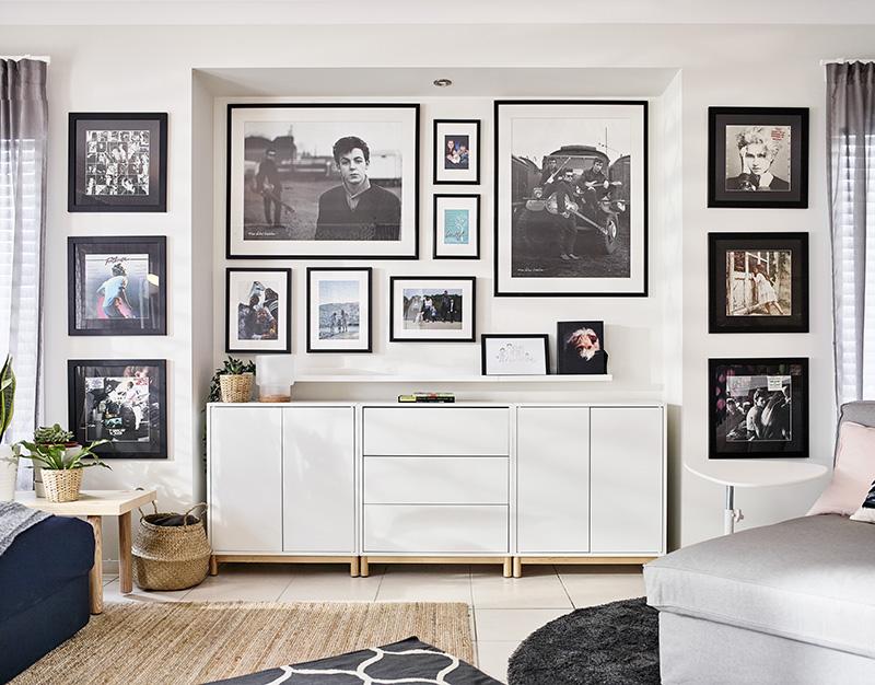 IKEA + You   Real Familyu0027s Room Makeover