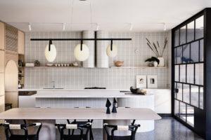 Dulux Colour Awards 2019 Residential Interior Winner