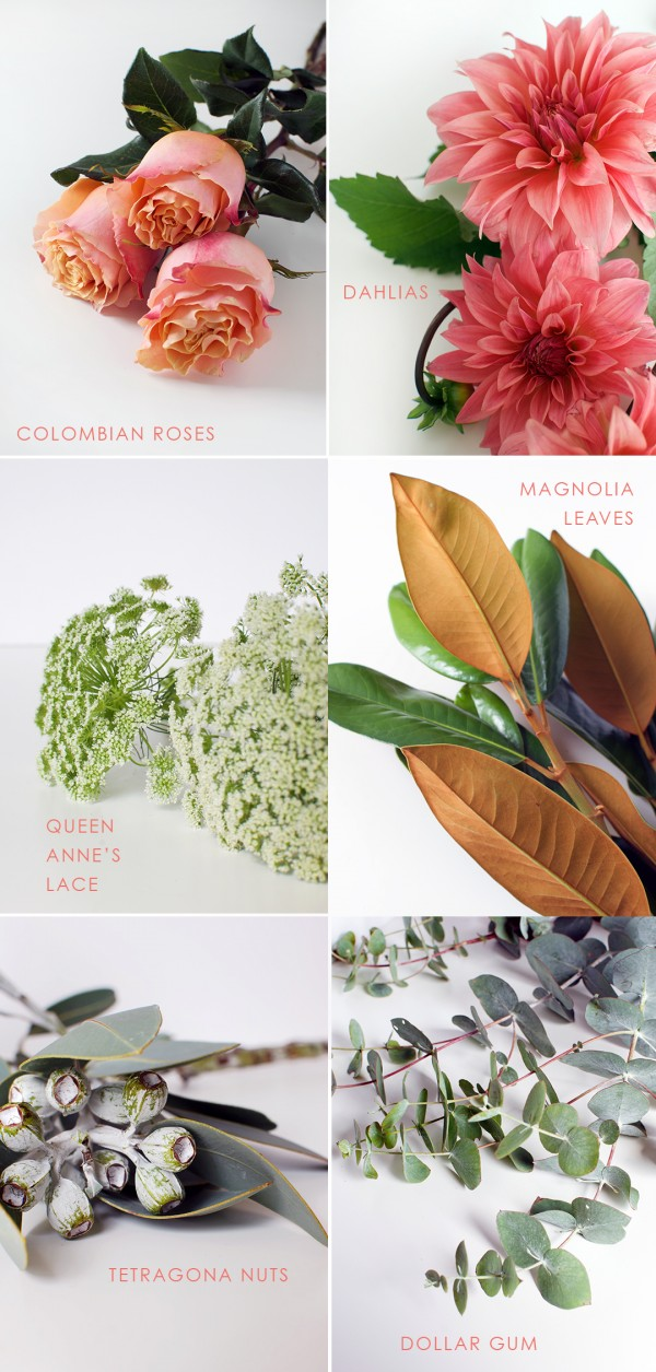 Flower Arranging Choosing Leaves And Foliage