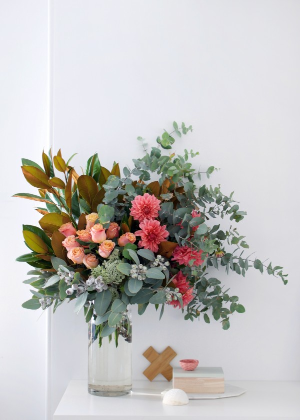 How To Arrange A Statement Flower Arrangement Like Florist Step By Guide