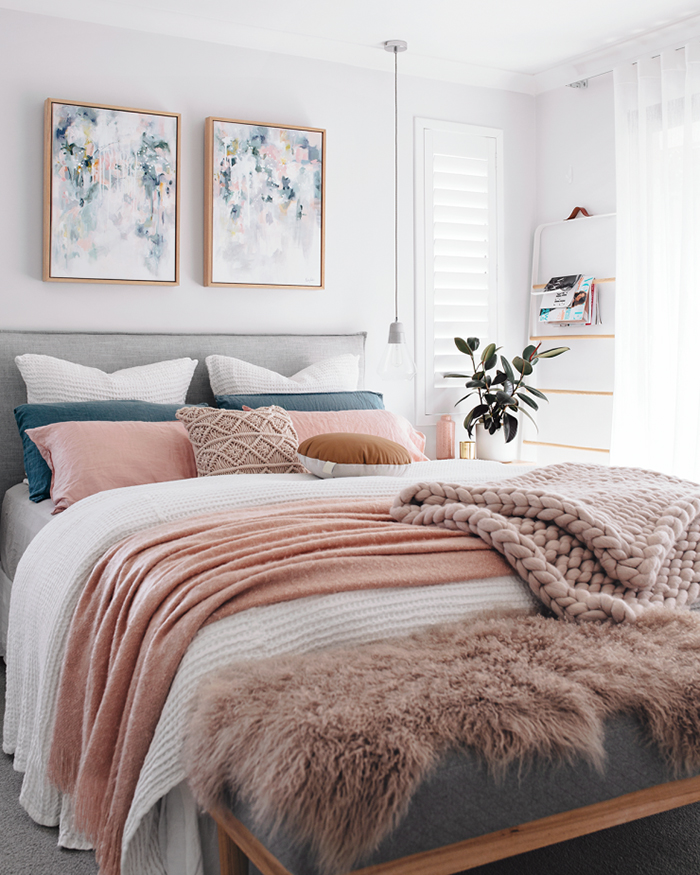 How To Layer Your Bed For Winter