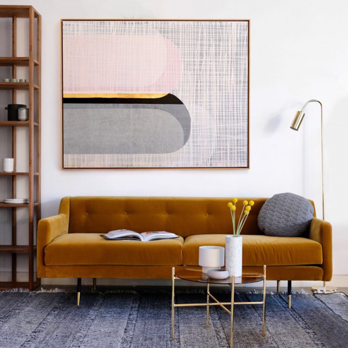 Top Trend Scout: The best velvet sofas - We Are Scout EP23